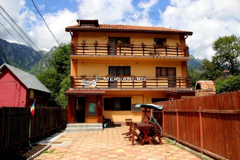 Apartament de Vanzare in Busteni, 65.500 €
