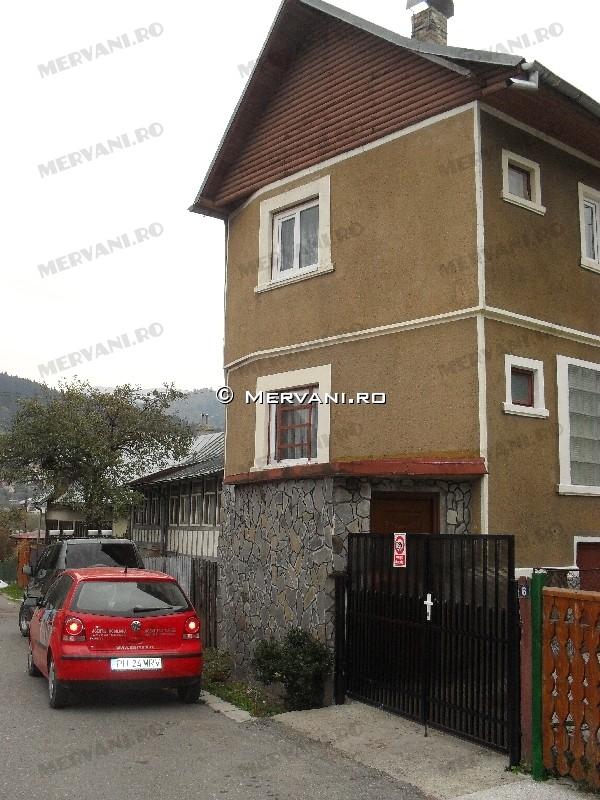 Apartament de Vanzare in Busteni, 90.000 €