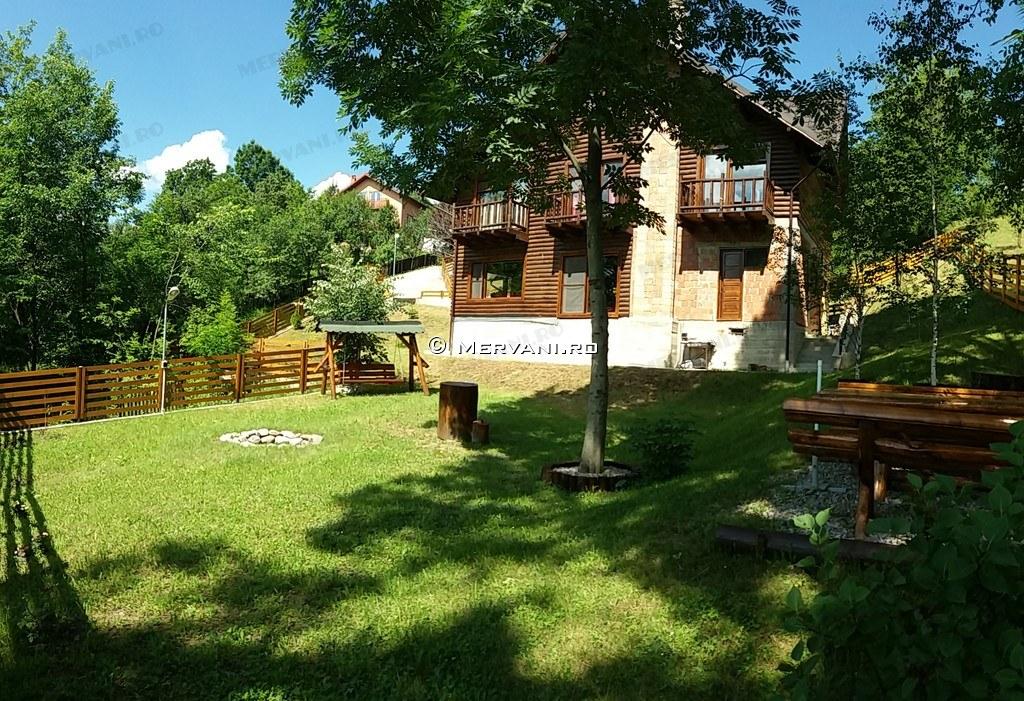 Vila de Vanzare in Brebu, 169.000 €