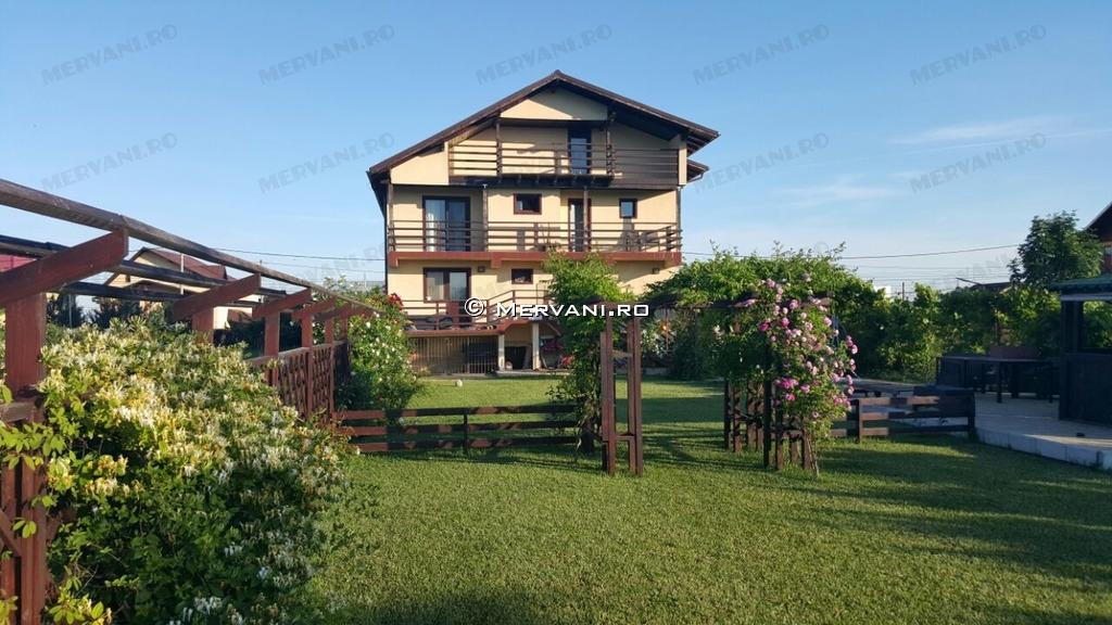 Vila de Vanzare in Banesti, 225.000 €