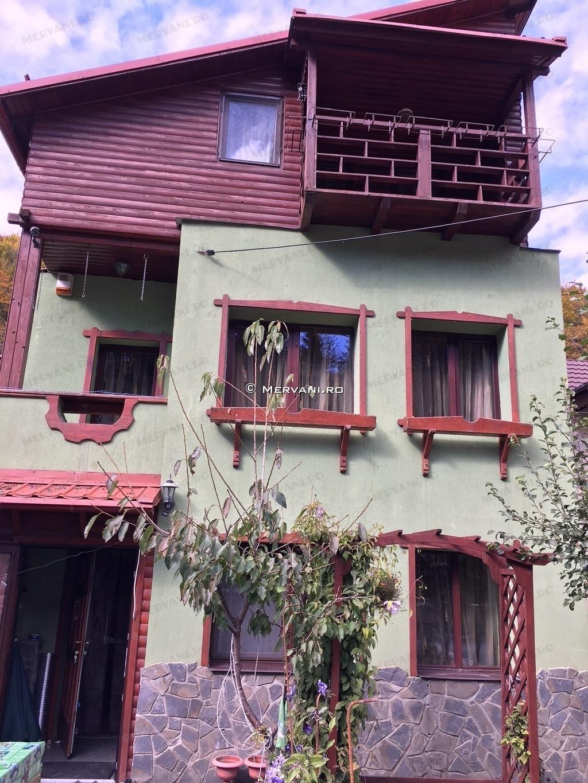 Casa de Inchiriat in Predeal, 450 €