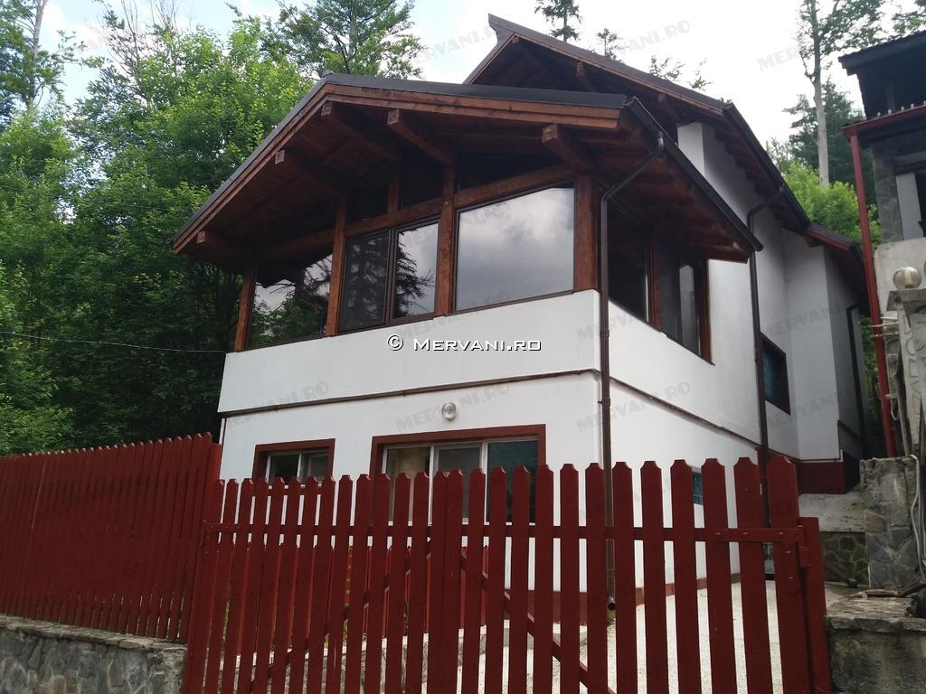 Vila de Inchiriat in Sinaia, 800 €