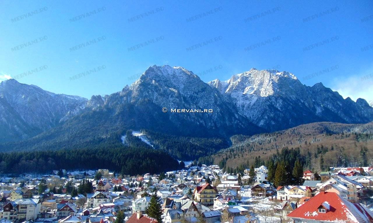 Spatiu Turistic de Vanzare in Busteni, 480.000 €