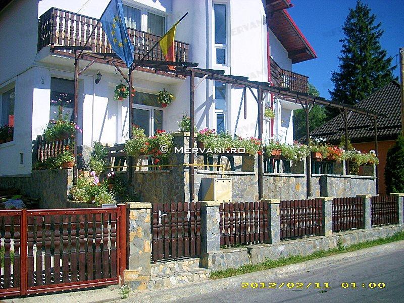 Spatiu Turistic de Vanzare in Busteni, 250.000 €