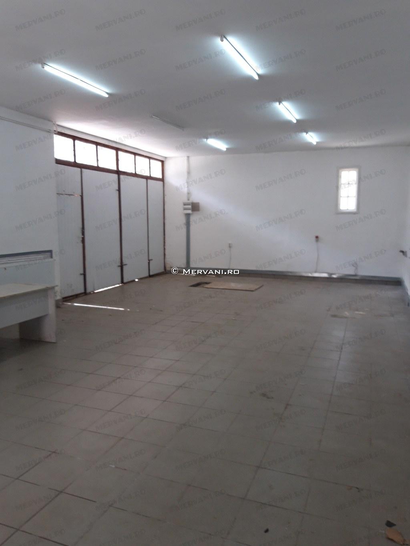 Spatiu Industrial de Inchiriat in Campina, 290 €