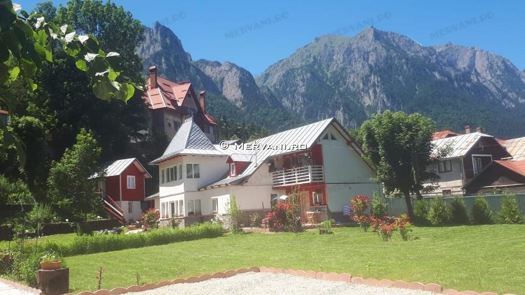 Spatiu Turistic de Vanzare in Busteni, 330.000 €