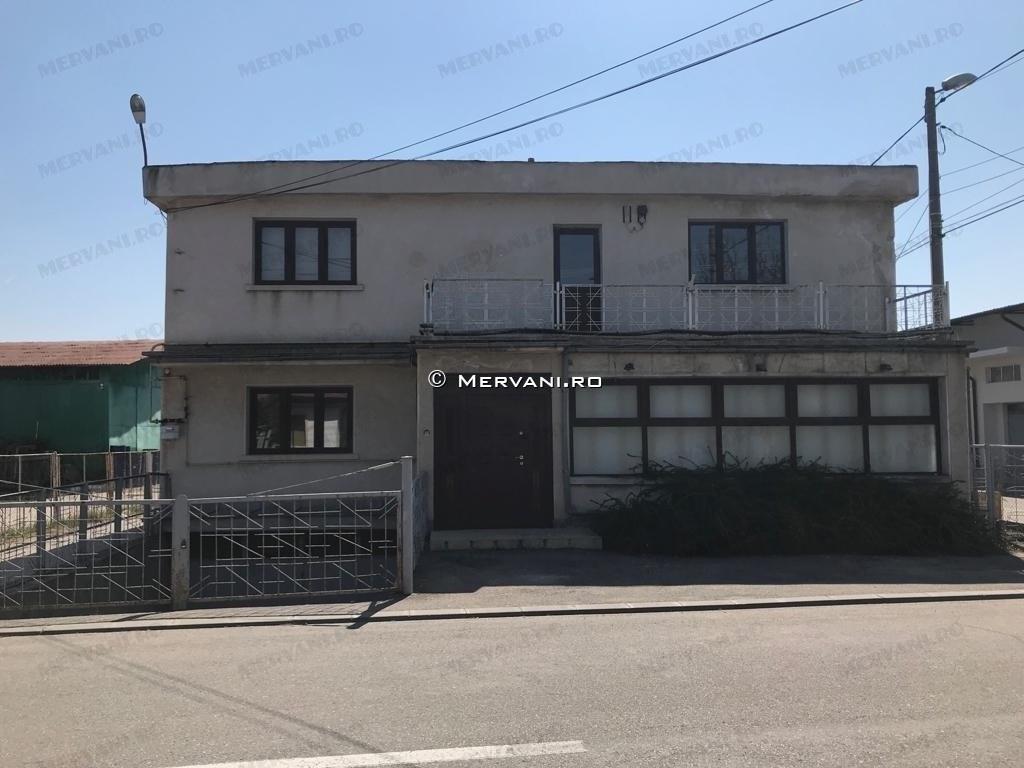 Spatiu Industrial de Inchiriat in Campina, 3.999 €