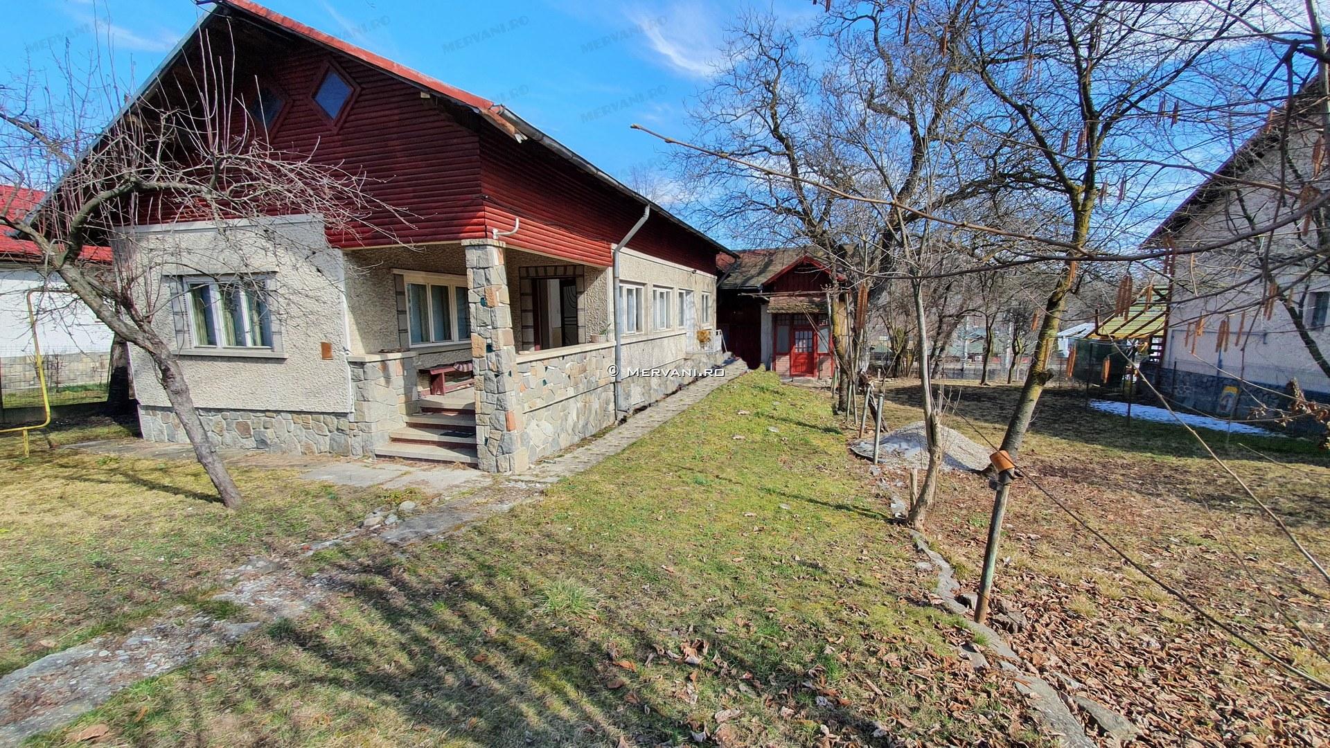 Casa de Vanzare in Breaza, 55.000 €