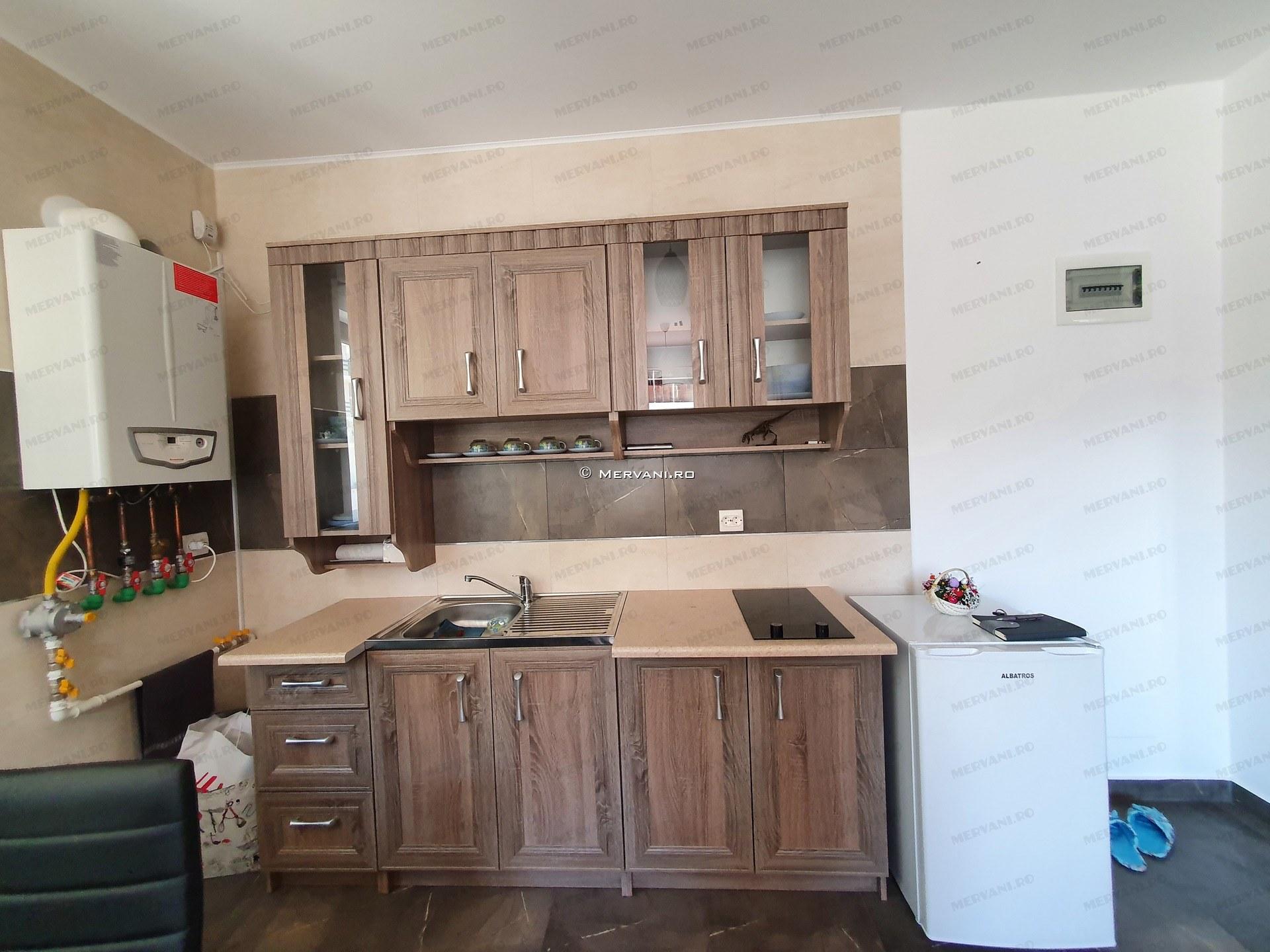 Apartament de Vanzare in Busteni, 67.000 €