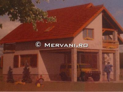 Vila de Vanzare in Breaza, 65.000 €