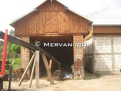 Spatiu Industrial de Inchiriat in Breaza, 1.000 €