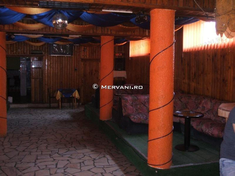 Spatiu Turistic de Vanzare in Breaza, 600.000 €