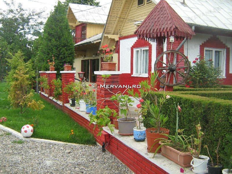 Vila de Vanzare in Brebu, 180.000 €