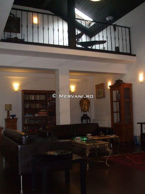 Vila de Inchiriat in Breaza, 1.500 €