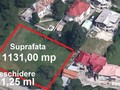 Teren Intravilan de Vanzare in Busteni, 116.500 €
